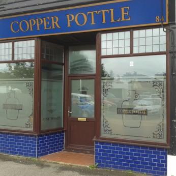 Copper Pottle, Herne Bay