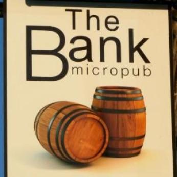 Bank, Cambridge
