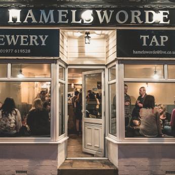 Hamelsworde Brewery & Tap, Pontefract