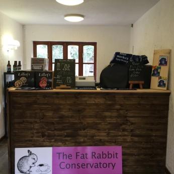 Fat Rabbit Conservatory, Nottingham