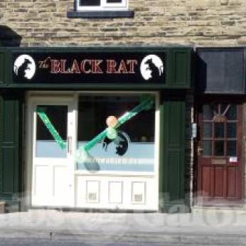 Black Rat, Bradford