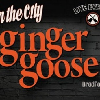 Ginger Goose, Bradford