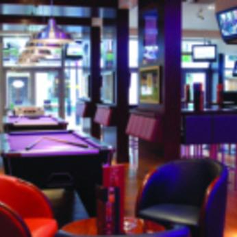 Bar Sport, Cannock