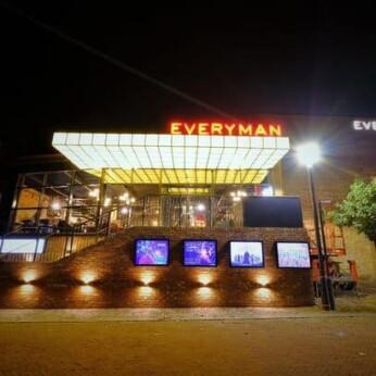 Everyman, Altrincham