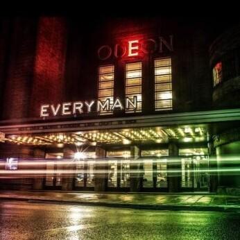 Everyman, York