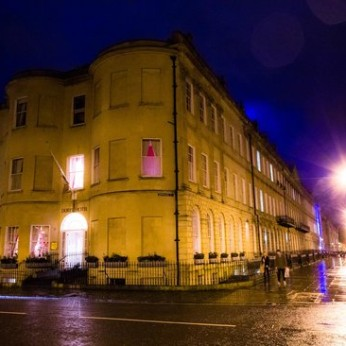 Dukes Hotel, Bath