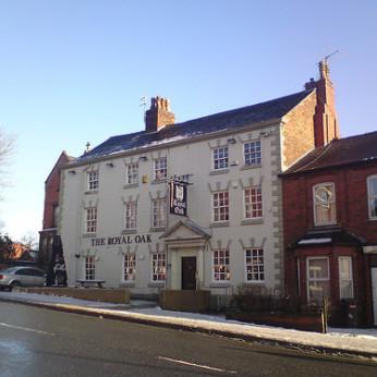 Royal Oak, Wigan