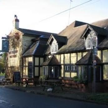 Fish Inn, Wixford