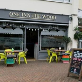 One Inn The Wood, Petts Wood