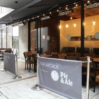 Pie & Ale, Manchester