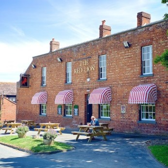Red Lion Inn, Norton