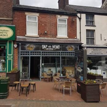 Tap & Vent Brewhouse, Kirkham