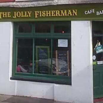 Jolly Fisherman, Hastings