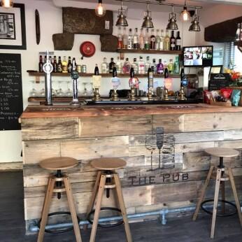 Pub, Todmorden
