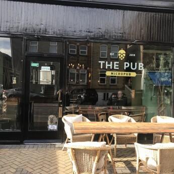 Pub Micropub, Broadstairs