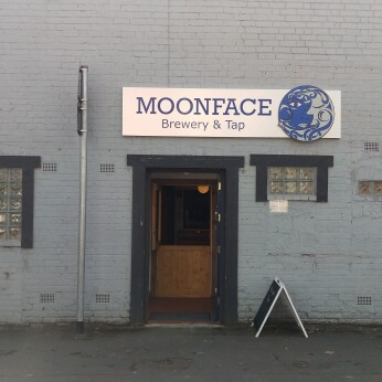 Moonface Brewery & Tap, Loughborough