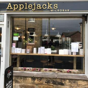 Applejacks Microbar, Preston