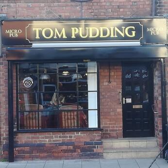 Tom Pudding Micropub, Goole