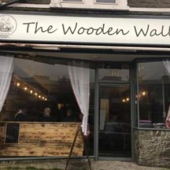Wooden Walls Micropub, Bristol