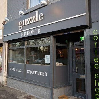 Guzzle, Sheffield