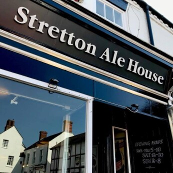 Stretton Ale House, Church Stretton