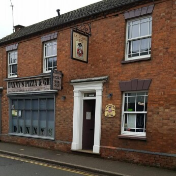 Badgers Arms, Long Buckby