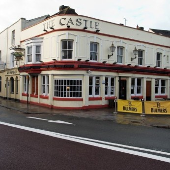 Click to view full size - Castle Inn, Colchester(photograph number 1)