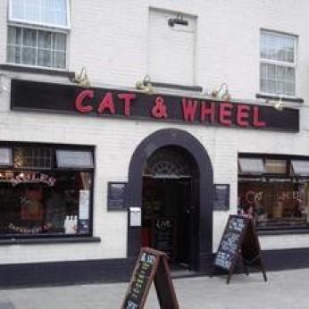 Cat & Wheel, Cotham