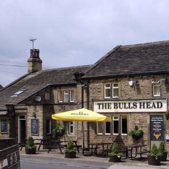 Bulls Head, Linthwaite