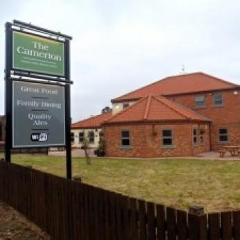 Camerton, Camerton