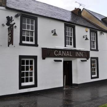 Canal Inn, Camelon