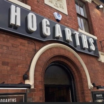 Hogarths, Tamworth