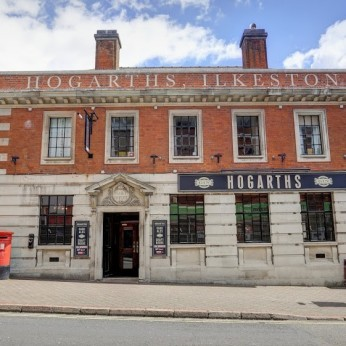 Hogarth's, Ilkeston