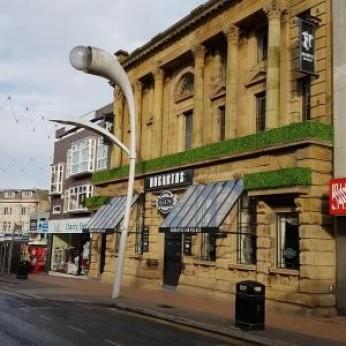 Hogarths, Blackpool