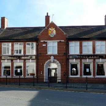 Kings Arms Hotel, Barrow-in-Furness