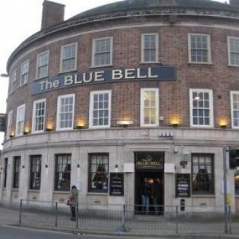Blue Bell Inn, Chesterfield