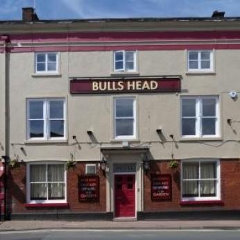 Bulls Head, Congleton