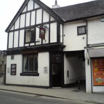 Butchers, Oswestry