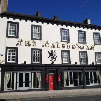 Caledonian, Carlisle
