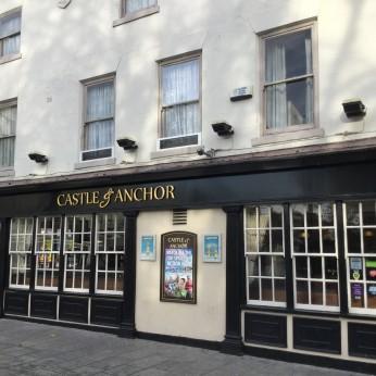 Castle & Anchor, Stockton-on-Tees