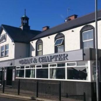 Dean & Chapter, Ferryhill