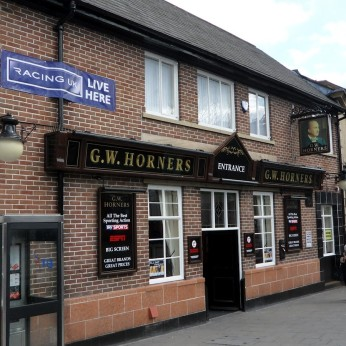 G W Horners, Chester le Street