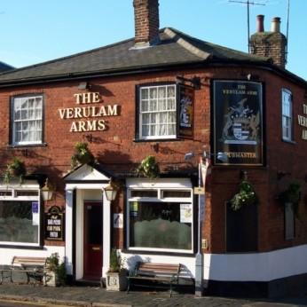 Verulam Arms, St Albans