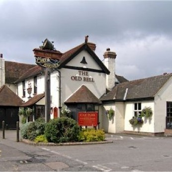 Old Bell, Oxted