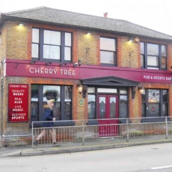 Cherry Tree Inn, Maidstone
