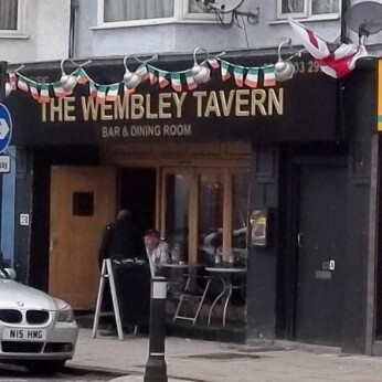 Wembley Tavern, Wembley