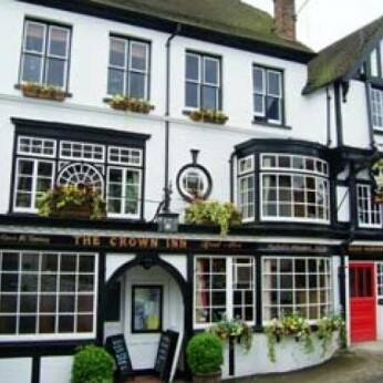 Crown, Oxted