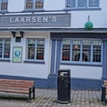 Laarsen's, Basingstoke