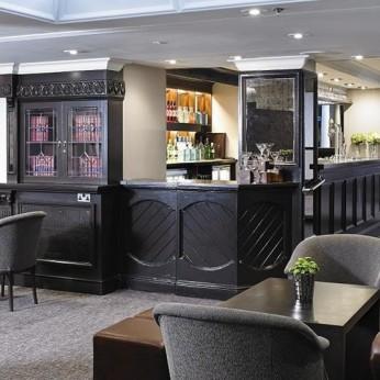Brew Bar Lounge, Durham