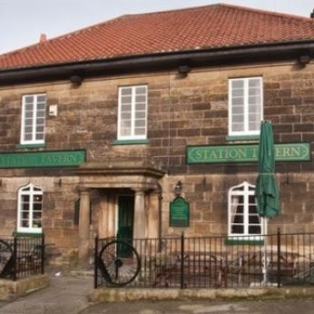 Station Tavern, Grosmont